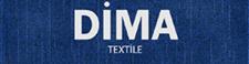 Dima Textile Logo